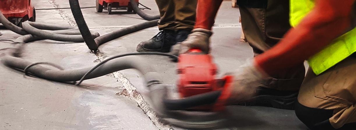 ремонт бетонни фуги,ремонт бетон